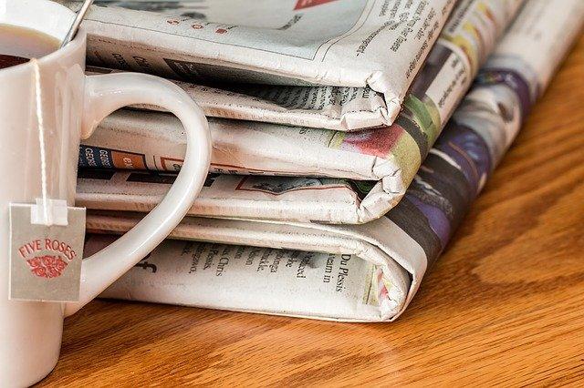 akciós újság Media 2020